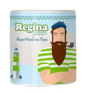 Regina Green Γίγας Χαρτί Κουζίνας 2Φυλ 325γρ