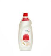 AVA Υγρό Πιάτων Perle Με Εκχύλισμα Χαμομηλιού 900ml