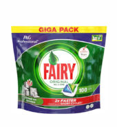 Fairy Original All in One 100 κάψουλες