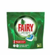 Fairy Original All in One 16 κάψουλες