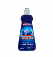 Finish Εκθαμβωτικό Πλυντηρίου Πιάτων 400ml