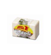 Αρκάδι Φυσικό Λευκό Σαπούνι 4x150gr