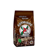 Λουμίδης Παπαγάλος Καφές Ελληνικός Σκούρος 194gr