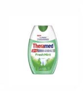 Theramed Οδοντόκρεμα 2 in 1 Fresh Mint 75ml