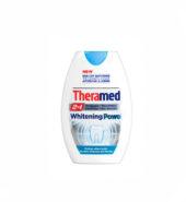 Theramed Οδοντόκρεμα 2 in 1 Whitening Power 75ml