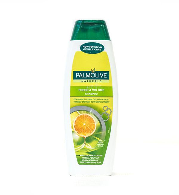 Palmolive Fresh And Volume Σαμπουάν Όγκου 350ml