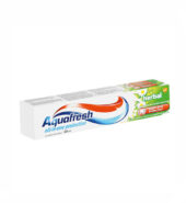 Aquafresh Οδοντόκρεμα Herbal Με Φθόριο 75ml