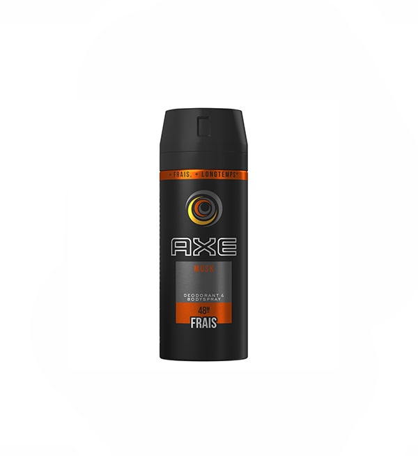Axe Αποσμητικό Spray Musk Deodorant 150ml