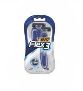 Bic Flex 3 Ξυραφάκια 3τεμ