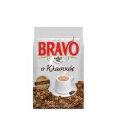 Bravo Καφές Ελληνικός Κλασικός 95gr