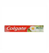 Colgate Οδοντόκρεμα Herbal Original 75ml