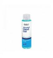 Dalon Hand Cleaner With Mild Αντισηπτικό Χεριών 70% 100ml