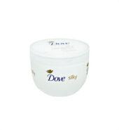 Dove Κρέμα Σώματος Silky Nourishing 300ml