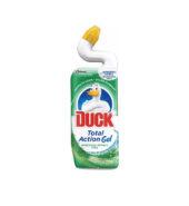 Duck Total Action Τζέλ Παπί Mε Άρωμα Φρεσκάδα Πεύκου 750ml