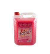 Everclean Υγρό Καθαρισμού Χεριών Με Άρωμα Τριαντάφυλλο 4Lt