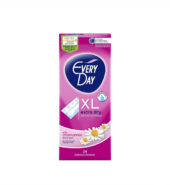 Everyday Σερβιετάκια Extra Dry XL 24τεμ