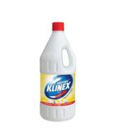 Klinex Χλωρίνη Με Λεμόνι 2000ml
