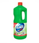 Klinex Ultra Χλωρίνη Πράσινη 2000ml