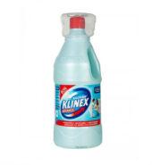Klinex Advance Χλωρίνη Πλυντηρίου Ρούχων Μπλέ 2000ml