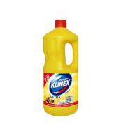 Klinex Ultra Χλωρίνη Λεμόνι 2000ml