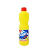 Klinex Ultra Χλωρίνη Με Λεμόνι 750ml