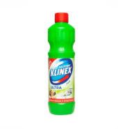 Klinex Ultra Χλωρίνη Πράσινη 750ml
