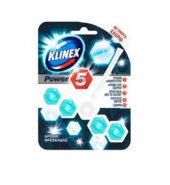 Klinex power 5 Με Άρρωμα Φρεσκάδας 55gr