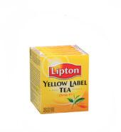 Lipton Τσάι Κίτρινο 10Φακ