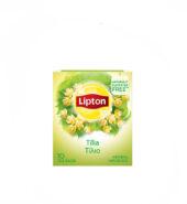 Lipton Τίλιο 10Φακ