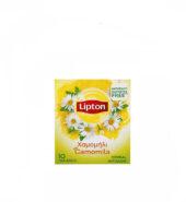 Lipton Χαμομήλι 10Φακ