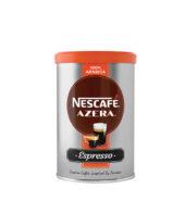 Nescafe Καφές Espresso Azera 100% Arabica 100gr