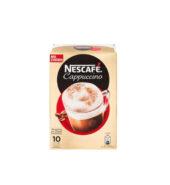 Nescafe Στιγμιαίος Cappuccino 10 Φακελάκια