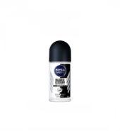 Nivea Men Αποσμητικό Roll On Black & White Original 50ml