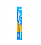 Oral-B Clean Fresh In-Between 1-2-3 Οδοντόβουρτσα Medium 1τεμ