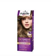 Palette Βαφή Μαλλιών Intensive Color Cream Ξανθό No 7 (110ml)