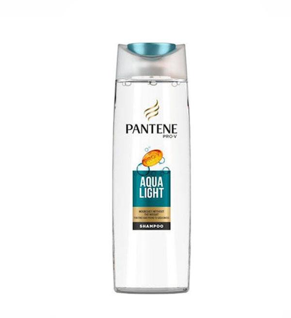 Pantene PRO-V Aqua Light Σαμπουάν Για Ανάλαφρα Μαλλιά 360ml