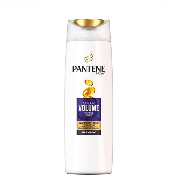 Pantene Pro-V Σαμπουάν Για Πλούσιο Όγκο 360ml