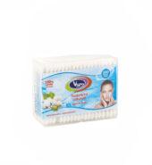 Vapa Μπατονέτες Home & Care Cotton Buds 200τμχ