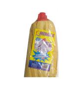 Νimax Σφουγγαρίστρα Λωρίδες Κίτρινη