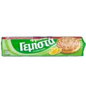 Παπαδοπούλου Γεμιστά Μπισκότα Με Λεμόνι