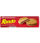 Παπαδοπούλου Rondo Μπισκότα Με Σοκολάτα