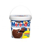 Παυλιδης Merenda Πραλίνα Φουντουκιού 1kg