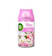 Airwick Freshmatic Αποσμητικό Χώρου Magnolia & Cherry Blossom 250ml