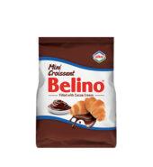 Belino Μίνι Κρουασάν Με Γέμιση Σοκολάτα 85gr