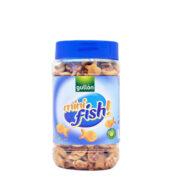 Gullon Mini Fish Crackers 350gr