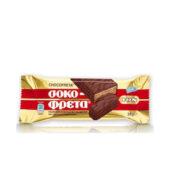ION Σοκοφρέτα Γάλακτος 38gr