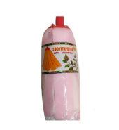Linea Σφουγγαρίστρα Super Αποροφοτική XXL Λωρίδες Χρώματος Ροζ-Άσπρο