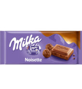 Milka Σοκολάτα Νoisette 100gr