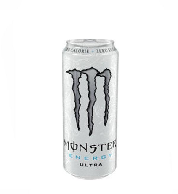 Monster Energy Drink Ultra 500ml