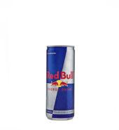 Red Bull Μεταλλικό Κουτί 250ml